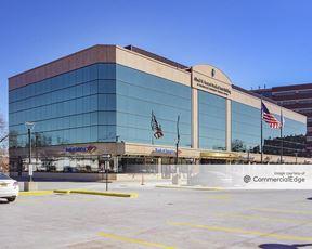 Alfred N. Sanzari Medical Arts Building