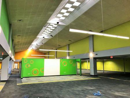 Former Convergys Call Center Pioneer Business Park - Sergeant Bluff
