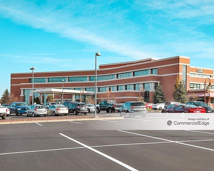 UW Health - East Clinic
