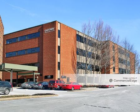 Gateway Professional Center - Bethlehem