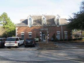 Surrey Woods Professional Building
