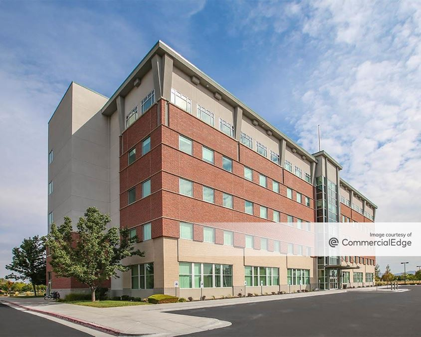 Meadow Lake Village Medical Office Building