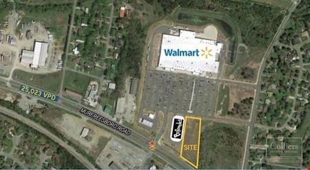 5511 Murfreesboro Road - LaVergne