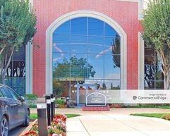 Brookside Business Park - 3115 & 3121 West March Lane - Stockton