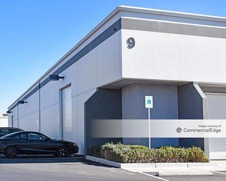 Harsch Green Valley Business Center - Building 9 - Henderson