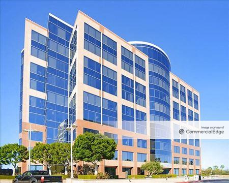 Twin Towers at MacArthur Place - 1 MacArthur Place - Santa Ana