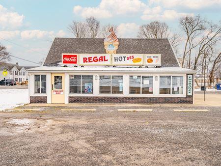 Regal Hots - Mount Morris