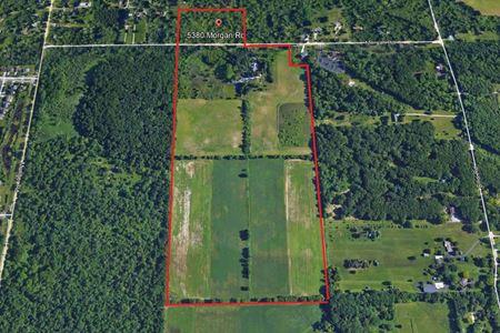 Prime Residential Land in Ypsilanti | Municipal Water & Sewer - Ypsilanti