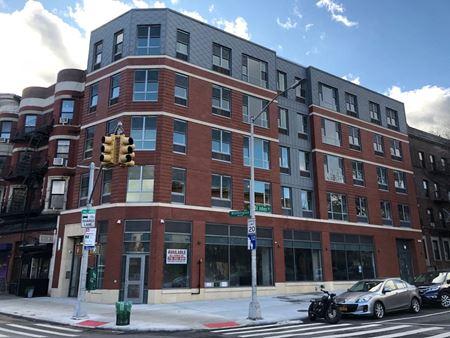816 Washington Avenue - Brooklyn