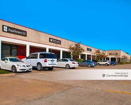1600-1700 West Sam Houston Pkwy North - Houston