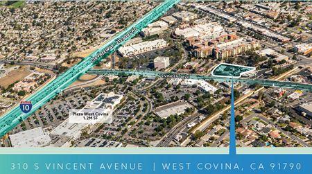 310 S Vincent Ave - West Covina