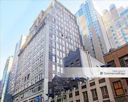 70 West 36th Street - New York