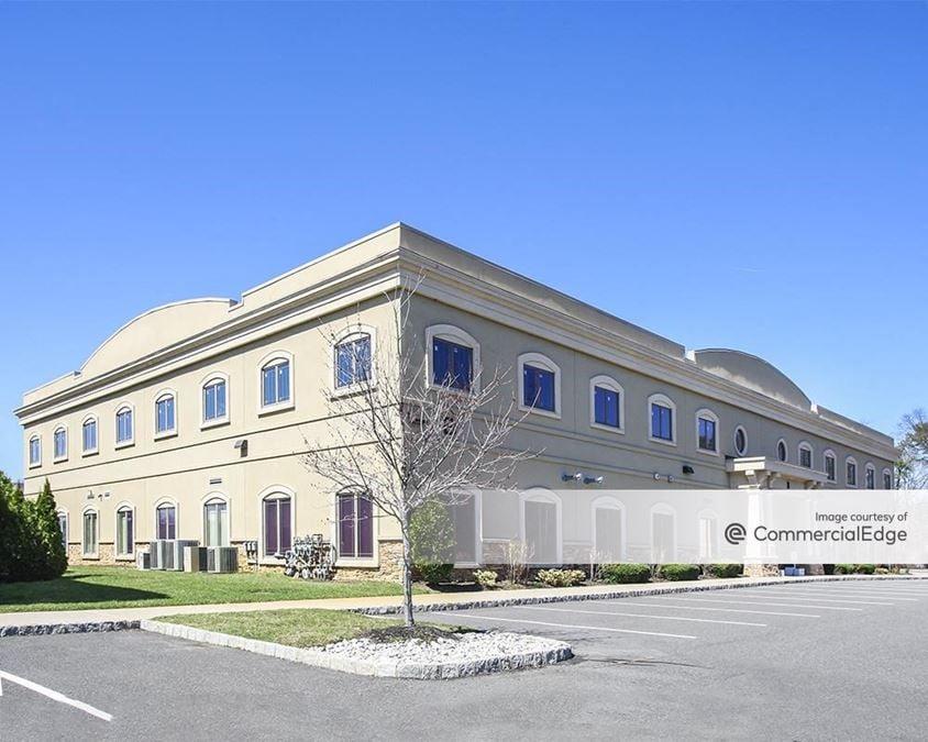The Summit Professional Arts Campus