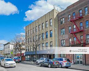 116-06 Myrtle Avenue