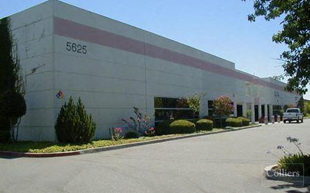 VASCO COMMERCE CENTER - Livermore