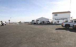 OTHER/SPECIAL USE BUILDING FOR SALE - North Las Vegas