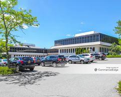 Diamond Corporate Park - Valhalla