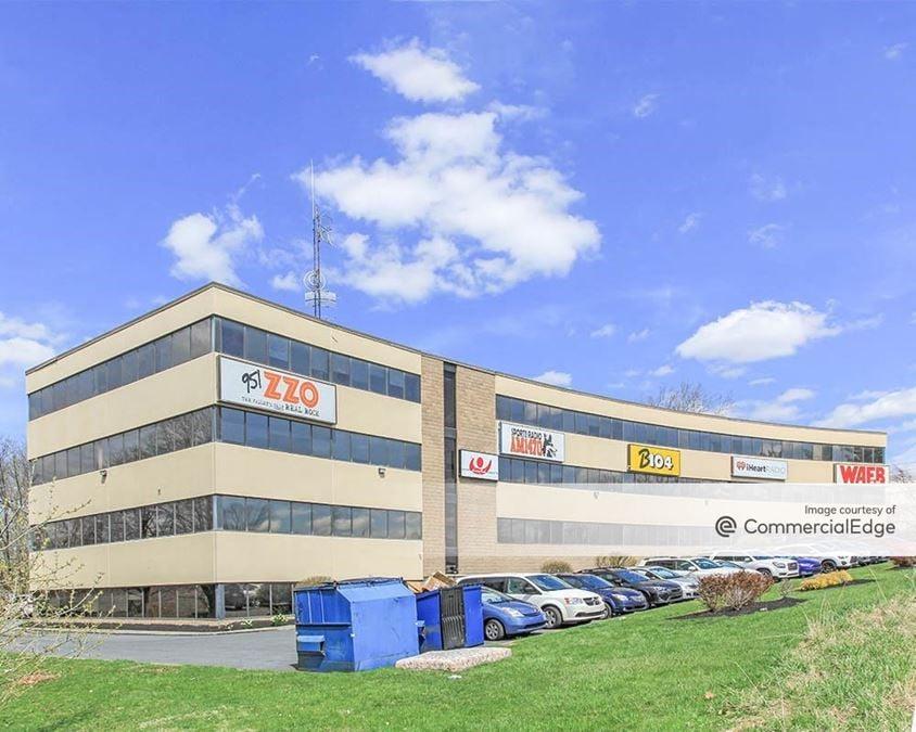 Sunburst Office Plaza