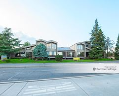 Tahoe Office Building - Citrus Heights