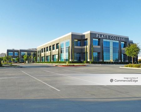 Sycamore Canyon Business Center - Riverside
