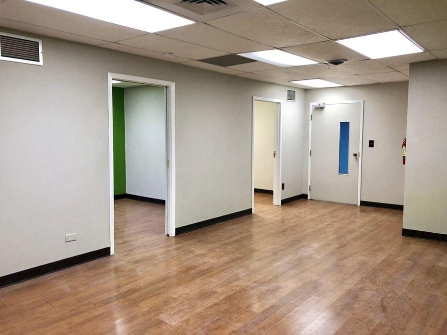 Environ Professional Center