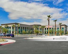 Centennial Hills Center - 6170 North Durango Drive