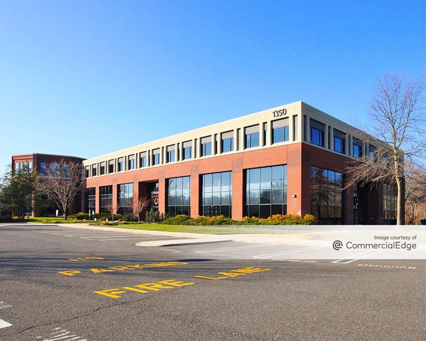 Monmouth Shores Corporate Park - 1350 Campus Pkwy