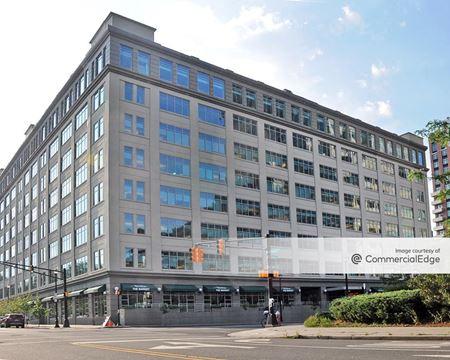 Liberty Innovation Center - Jersey City