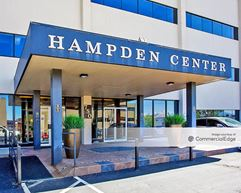 Hampden Center - Englewood