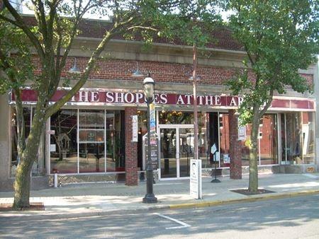The Shoppes at the Arcade - Asbury Park