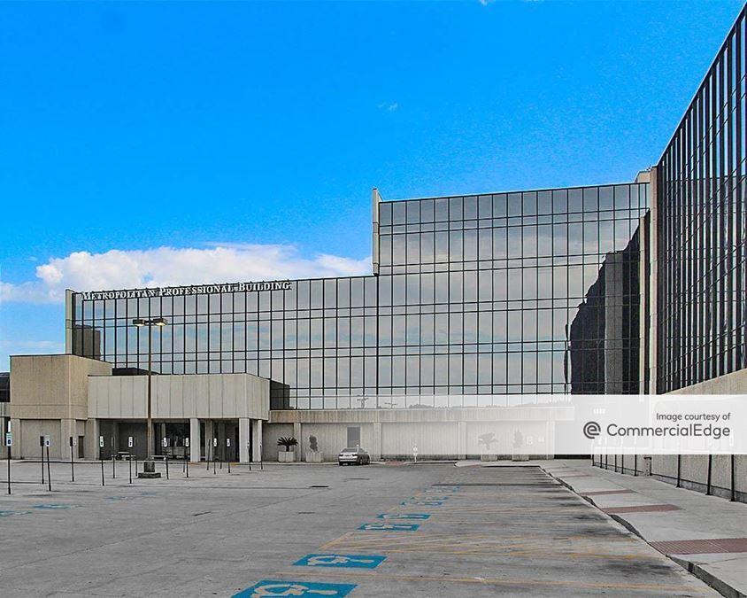 Metropolitan Professional Building