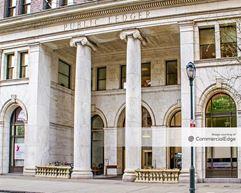 Public Ledger Building - Philadelphia