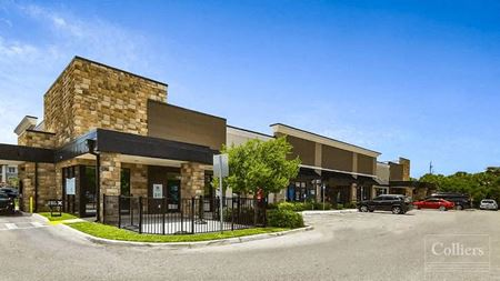 Southern Breeze Commons - Minneola