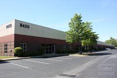 Bartlett Logistics Center - 8420 Wolf Lake Blvd - Suites 104-107 - Bartlett