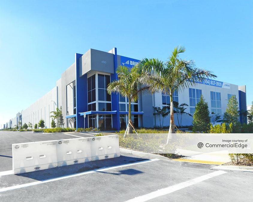 Bridge Point Commerce Center - Building A