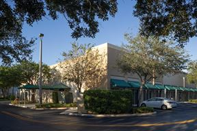 Weston Commercial Center - 2600-2900 Glades Circle - Weston