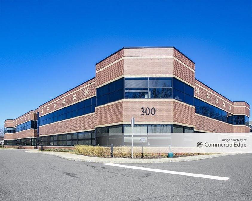 Hamilton Clocktower Corporate Center