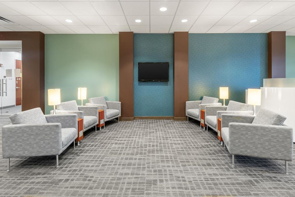 Regus | Stapley Corporate Center