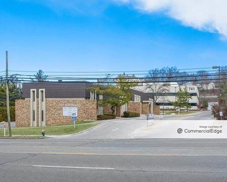 Northfield Office Center - West Orange