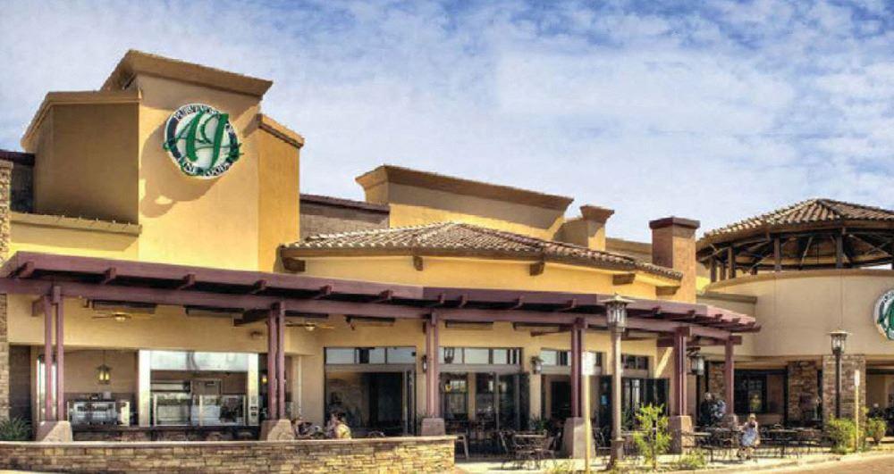 Scottsdale North Marketplace