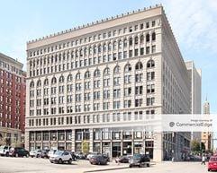 Ellicott Square Building - Buffalo