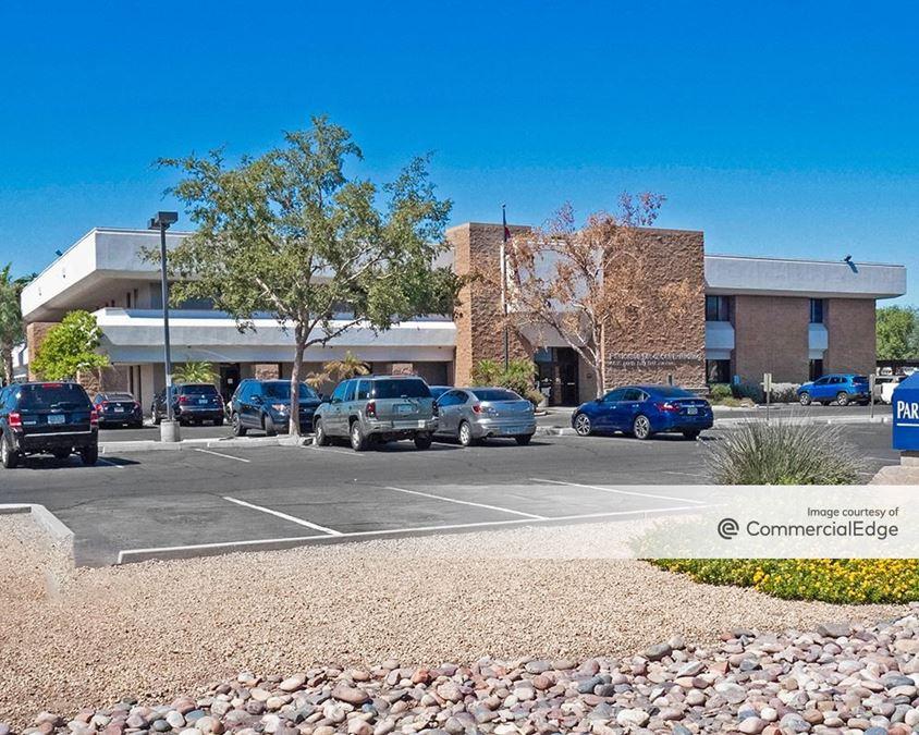 Parkvale Medical Office Building