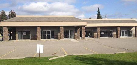 Pro Fitness - Former - Douglass Properties - Spokane Valley