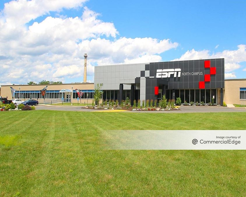 ESPN - North Campus