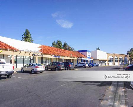 Highland Plaza - San Bernardino