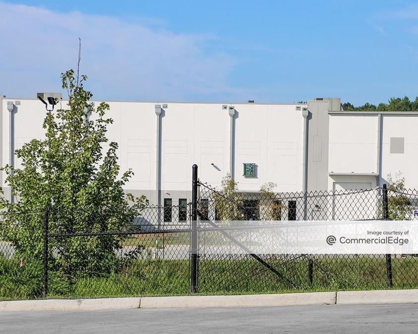 Empire Distributors Facility