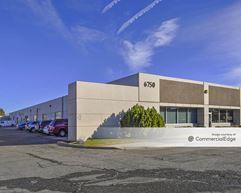 Columbine Professional Plaza - 6750 West 52nd Avenue - Arvada