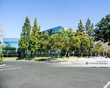 Hospitality Executive Center - 275 West Hospitality Lane - San Bernardino