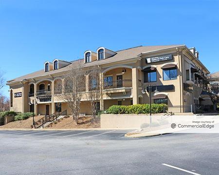 Northside East Cobb Medical Campus - Marietta
