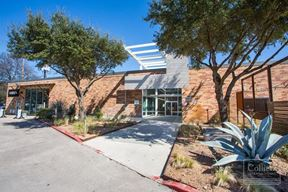 East Austin Office Space
